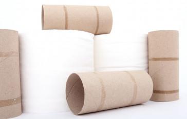 Tissue, papier en dispensers