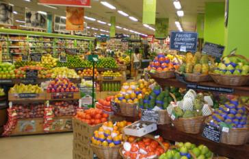 Groente- en fruitverpakking