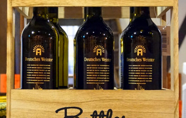 Fles- en wijnverpakkingen