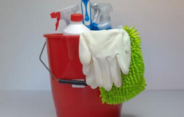Reinigingstoebehoren